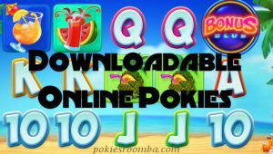 Slots for Download