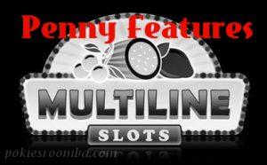 Penny Pokies Online
